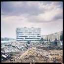 berlin bilder - a piece of destruction IV