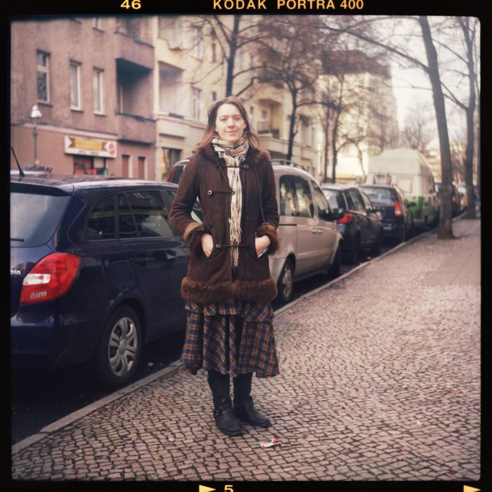 rixdorf, praktikantIn, elektra, corona, berlin, 20 - Pieces of Berlin - Book and Blog