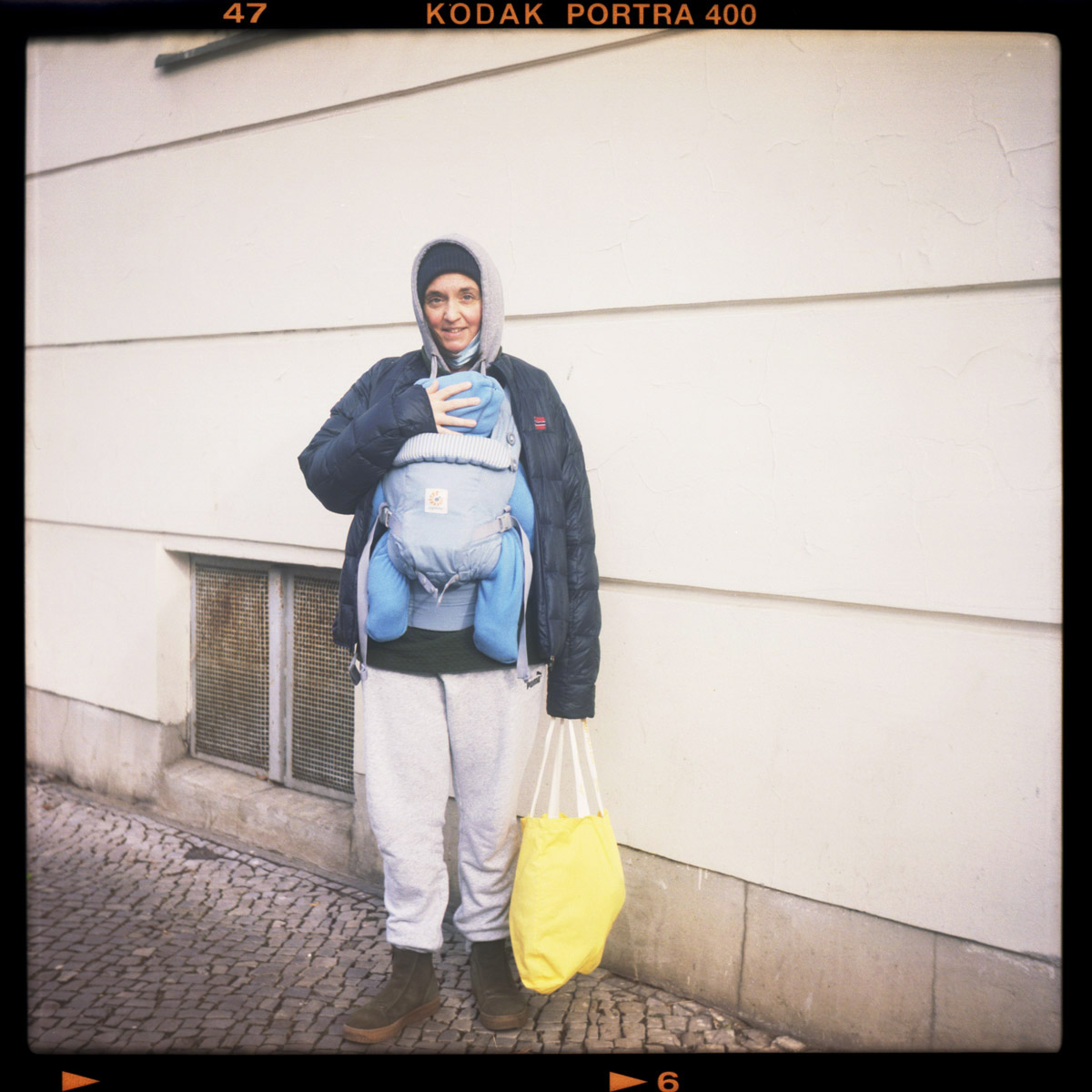 rixdorf, portrait, hannover, eve, corona, berlin, 40 - Pieces of Berlin - Book and Blog