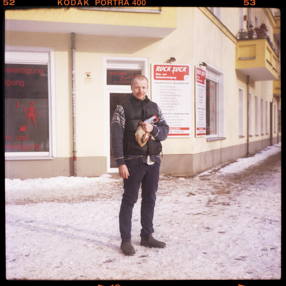 rixdorf, hochschulreferentIn, felix, corona, berlin, 31 - Pieces of Berlin - Book and Blog