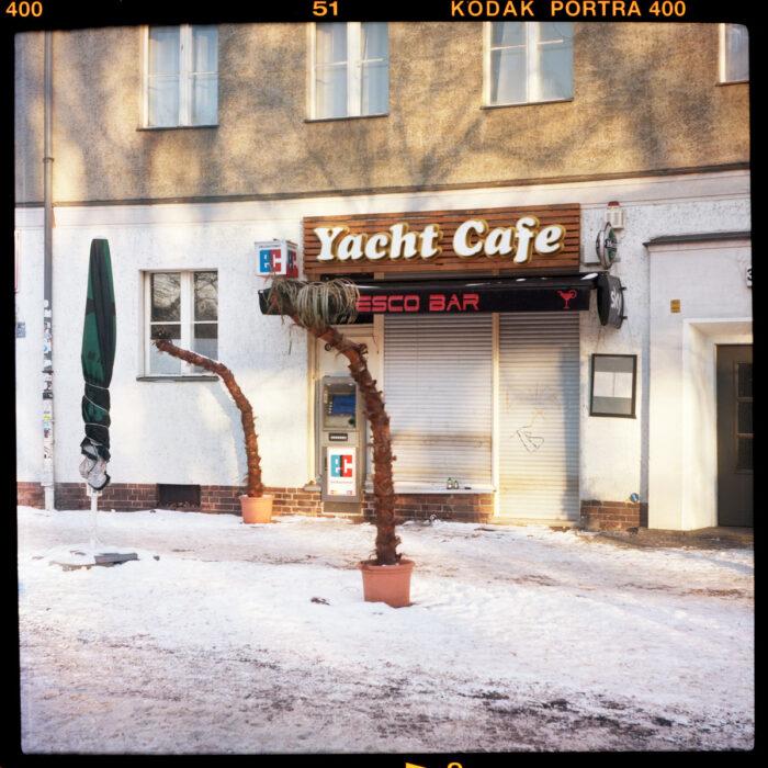 lockdown, kneipe, corona, berlin - Pieces of Berlin - Book and Blog